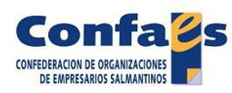 Logo de Confaes